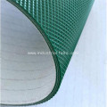 Double PVC Low temperature Conveyor Belt
