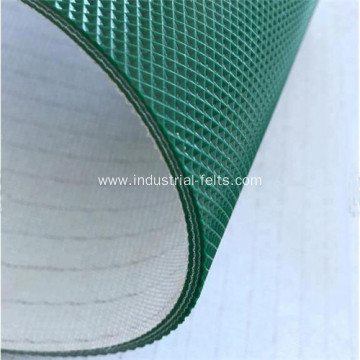 China Manufacturer for Endless PVC Conveyor Belt Double PVC Low temperature Conveyor Belt supply to Portugal Manufacturers
