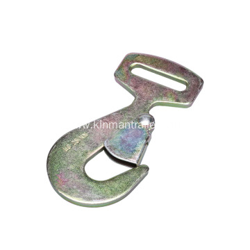 Snap Hook For Equipment Trailer