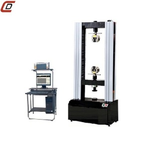 20Kn Computer Control Electronic Universal Testing Machine