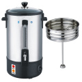 stainless steel Commercial coffee server