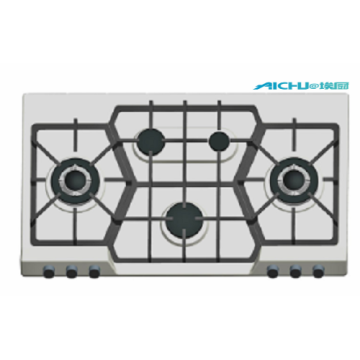 Faber UK Electric Hob 5 Burners Stainless Steel