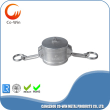 Stainless Steel Camlock Type DC