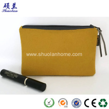Personlized Products for Felt Coin Purse Felt purse organizer with zipper supply to United States Wholesale