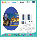 MARVEL AVENGERS fancy surprise egg