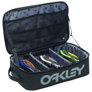 Large ski goggle glasses carrying storage bag