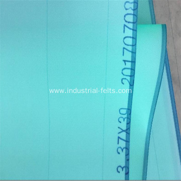 Three Layer Forming fabric