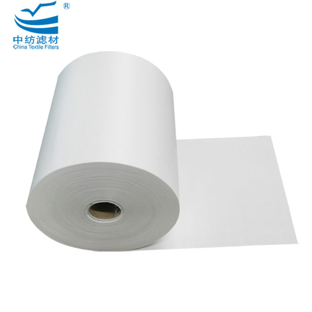 99.97% Glassfiber Air Filter Paper for Filter