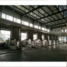 High quality castor seeds oil extraction machine