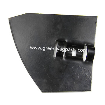 "New Delivery for John Deere Replacement Parts, John Deere Mower Replacement Parts | John Deere Parts N241152 John Deere 7"" Wide Scraper Metal Blade export to Bulgaria Manufacturers"