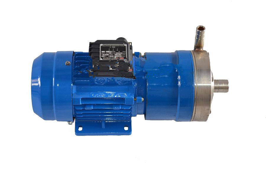 CQ type explosion-proof stainless steel magnetic pump 4