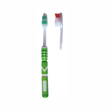 High Quality Medium Classic Design OEM Toothbrush