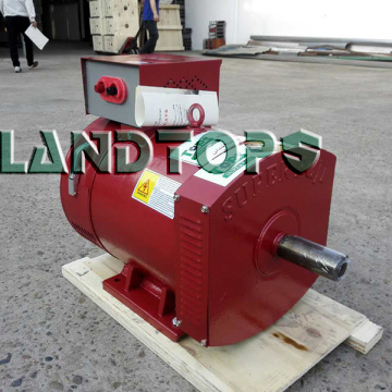 230V ST-5KW Single Phase 5kva Generator Price