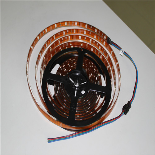 3528 rgb 140 led per meter led strip