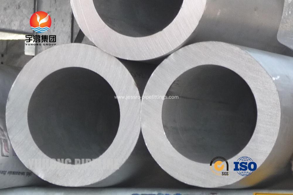 High pressure Heat Exchanger Tube ASTM A213 TP304