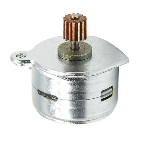 15BY20L-42 Permanent Magnet Stepper Motor - MAINTEX