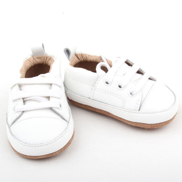 White Infant Casual Shoes