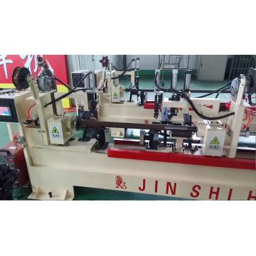 JINSHI Prop Shoring Automatic Welding Machine