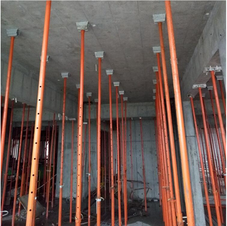 Construction Shoring Steel Support Props
