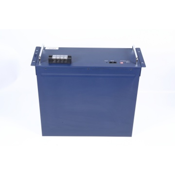48V100Ah Li-ion Renewable Battery Emergency Energy Backup