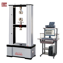 Quality electronic tensile testing equipment