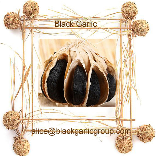 Black Garlic 3