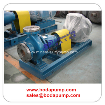 API610 Standard Chemical Pump