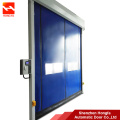Perbaikan diri PVC High Speed ​​Rolling Repaid Door