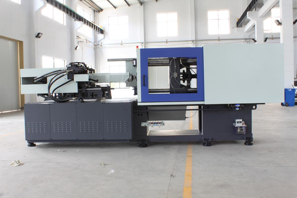 Plastic Injection Molding Machine Factory