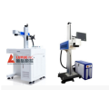 Superior Performance Stainless Steel Laser Marking Machine