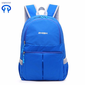 Ultra light skin bag outdoor mountaineering bag