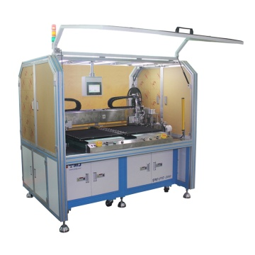 Smart Card Chips Mounting Production Equipment