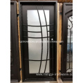 2019 Best Seller Modern Design Security Door