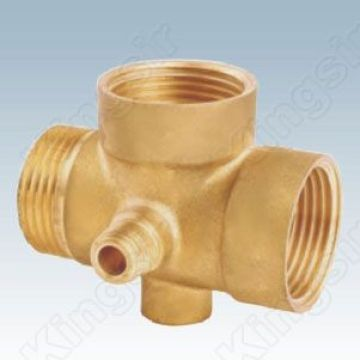 Factory Cheap price for Brass Pipe Fitting Sewer Member Pipe Fitting export to French Guiana Exporter