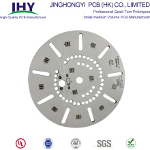 1.6mm Thickness Fr4 LED PCB Module