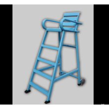Customized for China Badminton Umpire Chair, Sports Umpire Chair, Umpire Chair Manufacturer and Supplier Aluminium Badminton Umpire Chair export to Chile Manufacturer