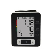 Wireless BP Machine Digital Blood Pressure Monitor