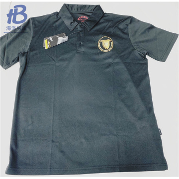 KNITTED SCHOOL POLY POLO SHIRTS