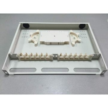 19 Inch Drawer Type Rack Mount Patch Panel/ODF