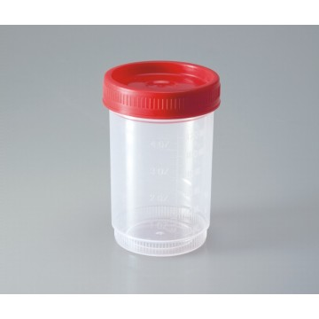I-Container ye-Urine 120ml