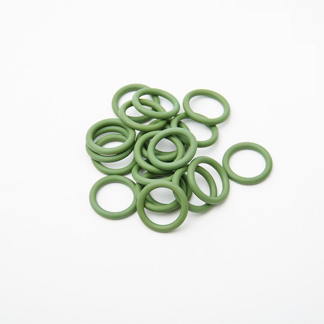 Green Viton O Ring
