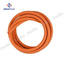 Factory making for Lpg Hose Flex LPG synthetic rubber long propane hose supply to France Importers