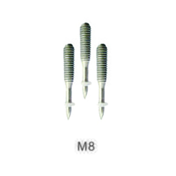M8 Thread Pin Fastener