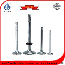 Marine Engine Valves for B&W From Factory