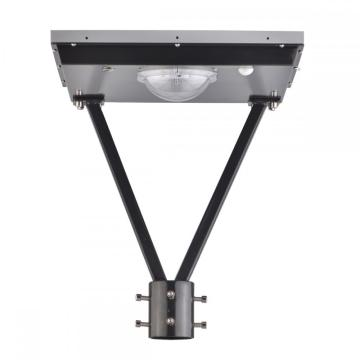 Solar 50w 150lm/w Square Led lamp