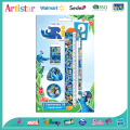Blue Sky 5-piece stationery blister card set