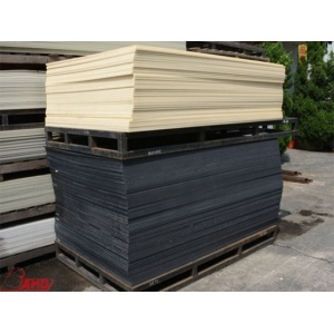 Leading for Black Abs Plastic Sheet Extruded Colored ABS Sheet export to Palau Exporter