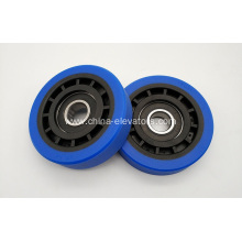 Step Roller for Schindler 9700 Escalators 100*25*6204