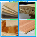 High Density Particle Board for Furniture