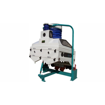 Fast Delivery for Stone Cleaning Machine TQSF Series De-stoner supply to China Taiwan Factory